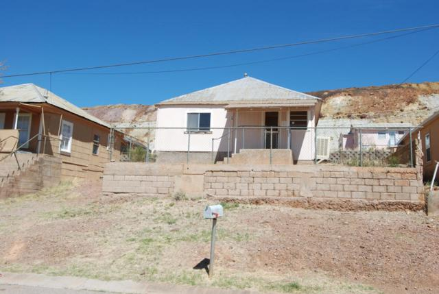 74 Pittsburg Avenue, Bisbee, AZ 85603 (MLS #164309) :: Service First Realty