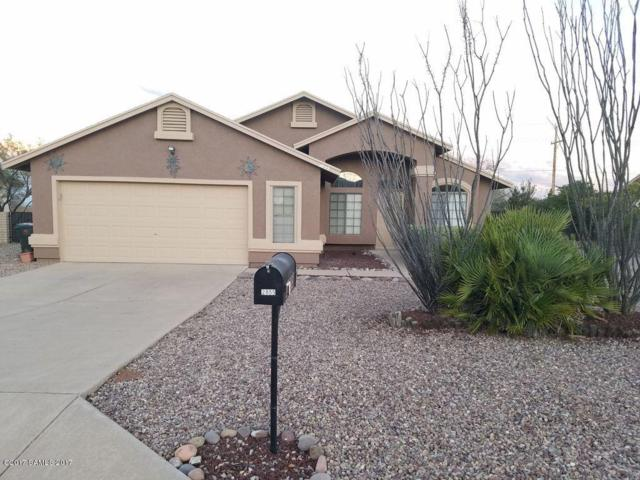 2855 Player Ave, Sierra Vista, AZ 85650 (MLS #164312) :: Service First Realty