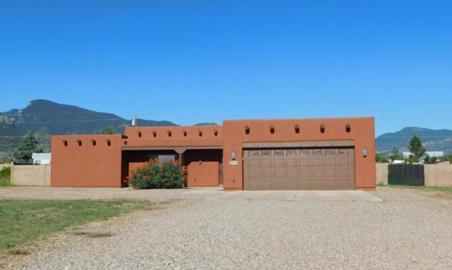 5528 S San Paulo Avenue, Sierra Vista, AZ 85650 (MLS #164319) :: Service First Realty