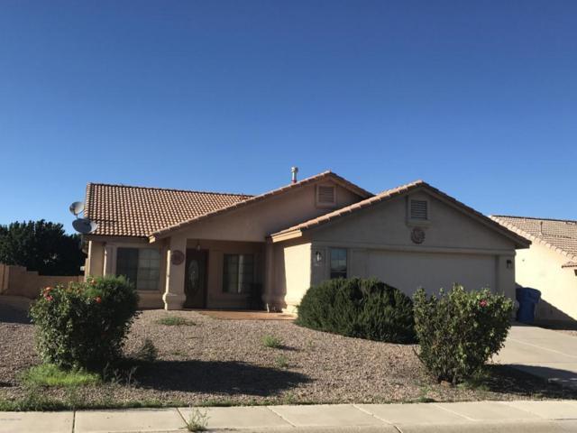 2617 Cartegena Drive, Sierra Vista, AZ 85650 (MLS #164333) :: Service First Realty