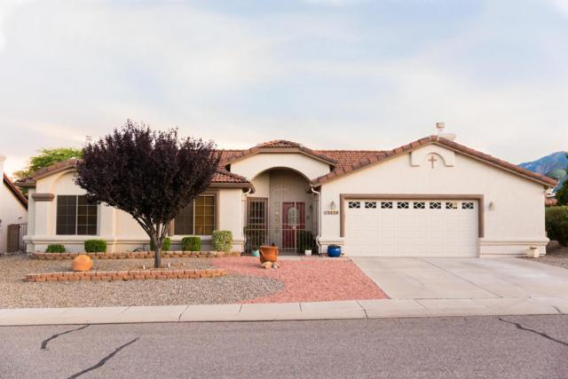 3452 Plaza Candida, Sierra Vista, AZ 85650 (#164345) :: Long Realty Company