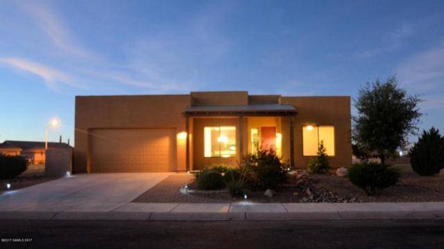 2179 Cascadia Drive, Sierra Vista, AZ 85635 (#164347) :: Long Realty Company