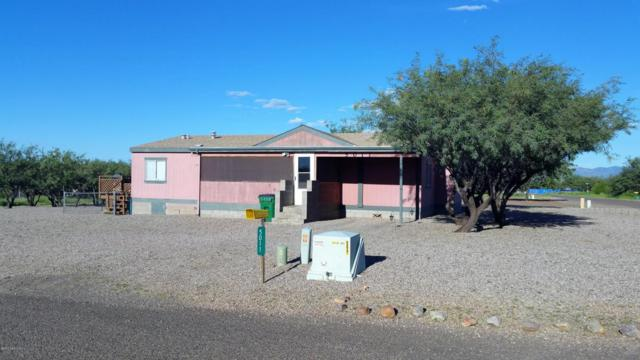 5011 E Clearview Avenue, Sierra Vista, AZ 85650 (#164348) :: Long Realty Company