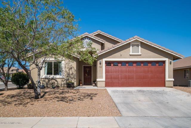 748 Tanner Drive, Sierra Vista, AZ 85635 (#164433) :: The Josh Berkley Team