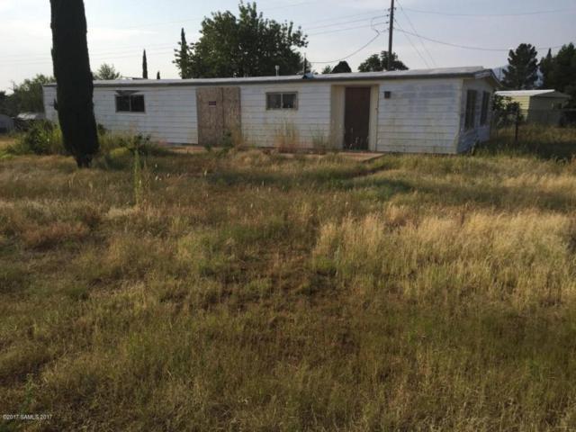 40 & 10 Valerie Lane, Sierra Vista, AZ 85635 (#164586) :: Long Realty Company