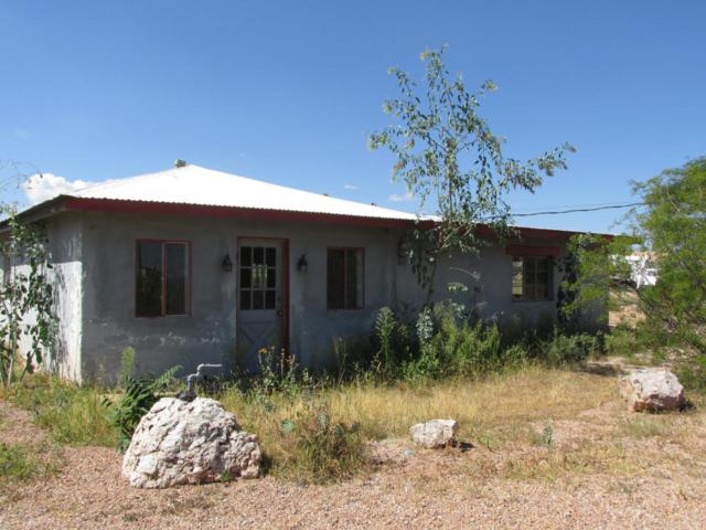 1107 E Fremont Street, Tombstone, AZ 85638 (MLS #164647) :: Service First Realty