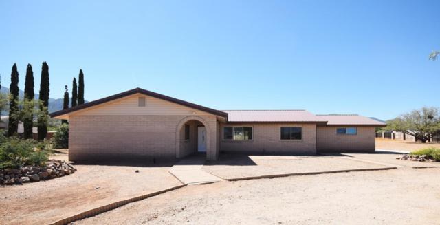 5058 S Equestrian Avenue, Sierra Vista, AZ 85650 (MLS #164702) :: Service First Realty
