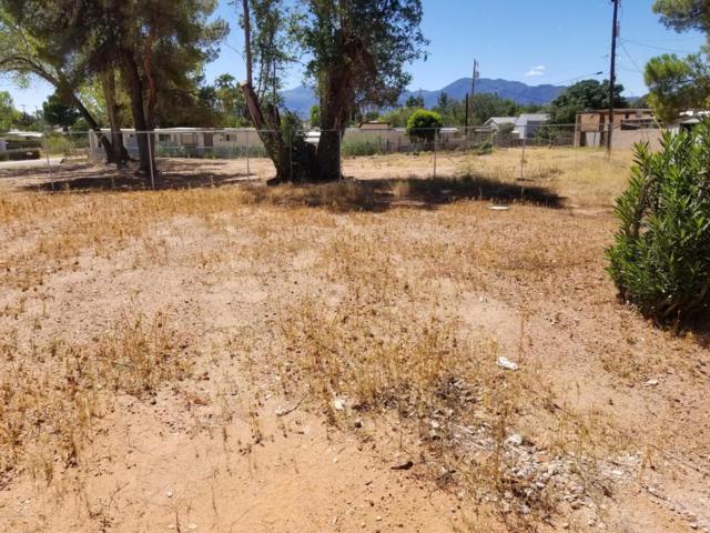 316 N 2nd Street, Sierra Vista, AZ 85635 (MLS #164711) :: Service First Realty