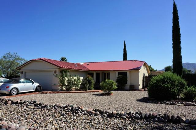 5514 E Brickey Drive, Hereford, AZ 85615 (MLS #164715) :: Service First Realty