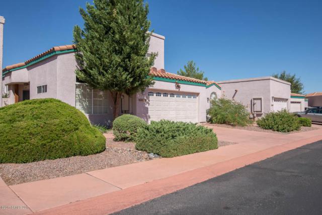 4619 Desert Springs Trail, Sierra Vista, AZ 85635 (MLS #164720) :: Service First Realty