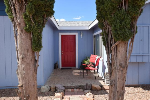 386 E Border Road, Bisbee, AZ 85603 (MLS #164774) :: Service First Realty