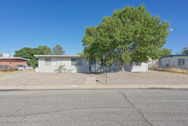 312 2nd Street, Huachuca City, AZ 85616 (MLS #164810) :: Service First Realty