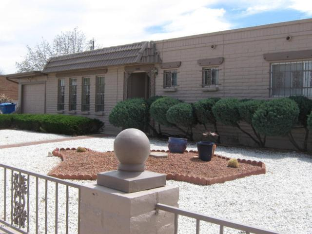 3016 Meadowlark Drive, Sierra Vista, AZ 85635 (MLS #164815) :: Service First Realty