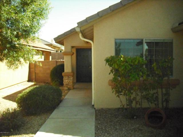 1946 Thunder Meadows Drive Drive, Sierra Vista, AZ 85635 (MLS #164883) :: Service First Realty