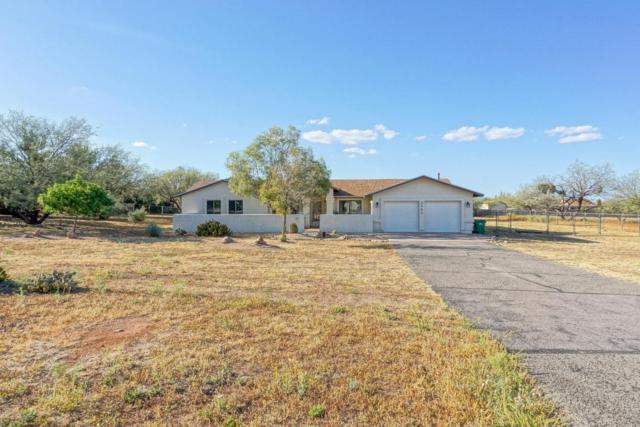 3463 E Choctaw Drive, Sierra Vista, AZ 85650 (#164900) :: The Josh Berkley Team