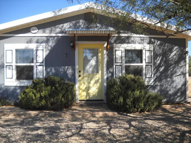 165 E Via Mercado, Huachuca City, AZ 85616 (MLS #164940) :: Service First Realty
