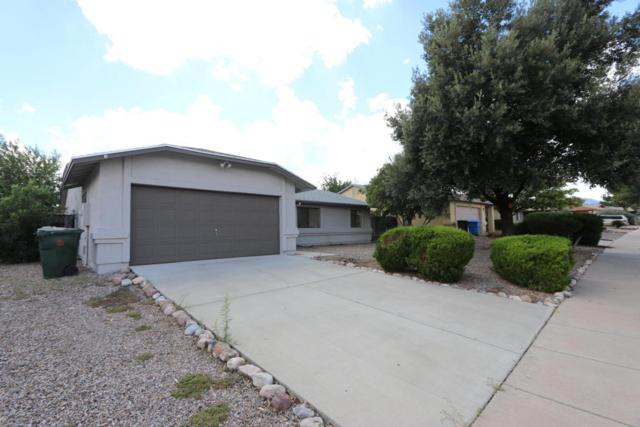 2606 Southridge Street, Sierra Vista, AZ 85650 (#164943) :: Long Realty Company