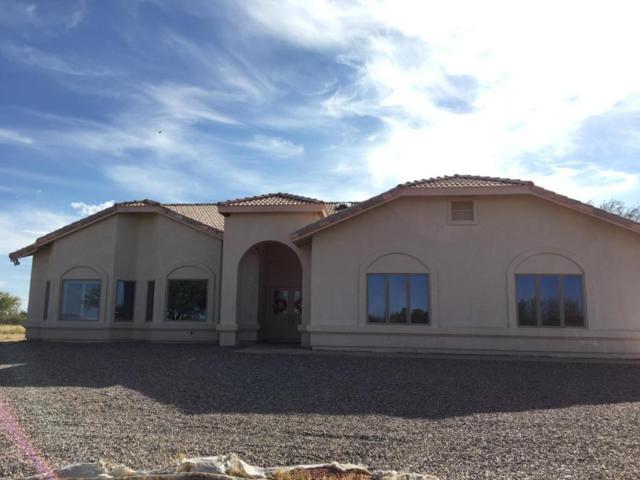 6151 S Calle De La Menta, Hereford, AZ 85615 (MLS #164948) :: Service First Realty