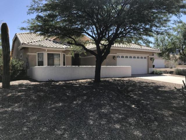 2358 Willowbrook Place, Sierra Vista, AZ 85650 (MLS #164964) :: Service First Realty