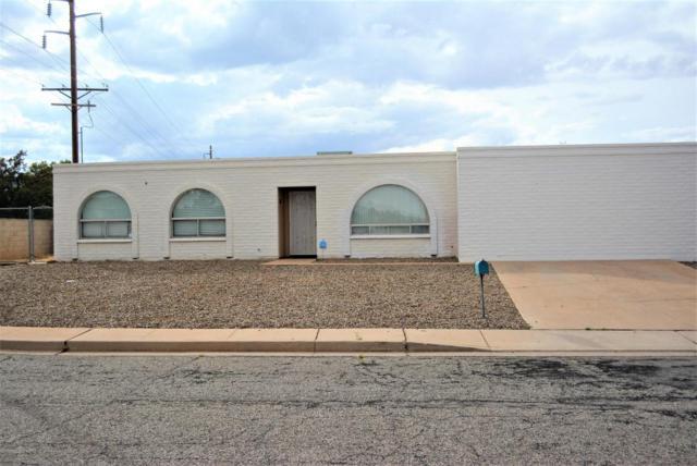 101 Prairie Street, Sierra Vista, AZ 85635 (MLS #164981) :: Service First Realty