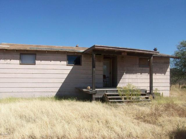 10065 S Axe Head Drive, Hereford, AZ 85615 (MLS #164987) :: Service First Realty