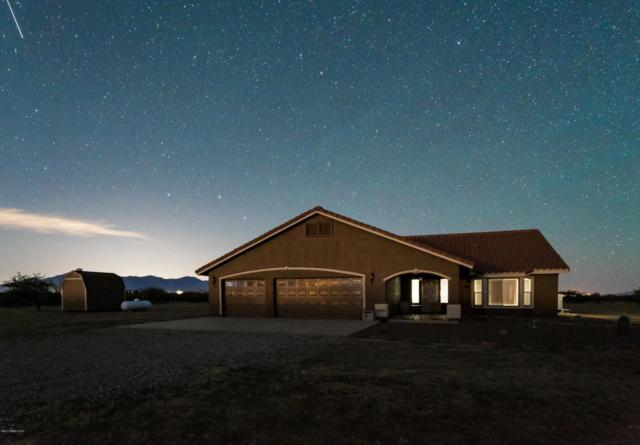 1103 E Elijah Place, Huachuca City, AZ 85616 (MLS #164991) :: Service First Realty