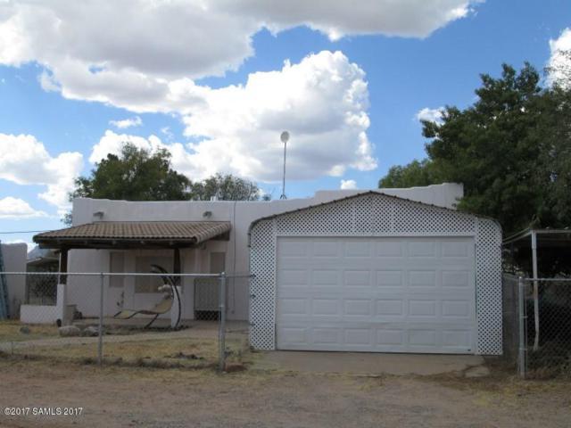 9238 E Joy Avenue, Hereford, AZ 85615 (MLS #164996) :: Service First Realty