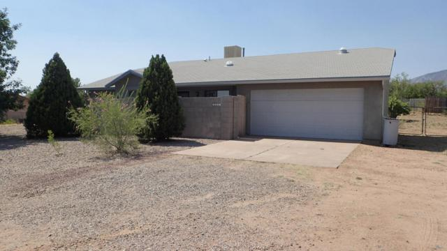 5554 E Hereford, Hereford, AZ 85615 (MLS #164997) :: Service First Realty
