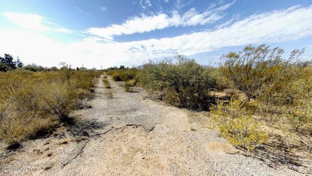 220 N Shelly Lane, Sierra Vista, AZ 85635 (#165003) :: Long Realty Company