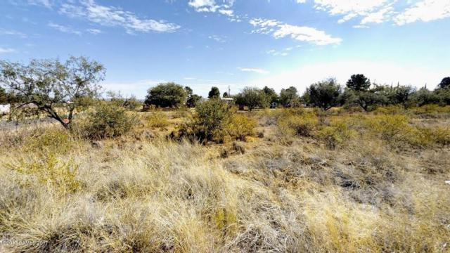 Tbd N Schrader & Shelly Lane Road, Sierra Vista, AZ 85635 (#165012) :: Long Realty Company