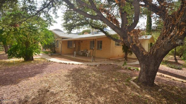 8099 S Geoffrion Street, Hereford, AZ 85615 (MLS #165021) :: Service First Realty