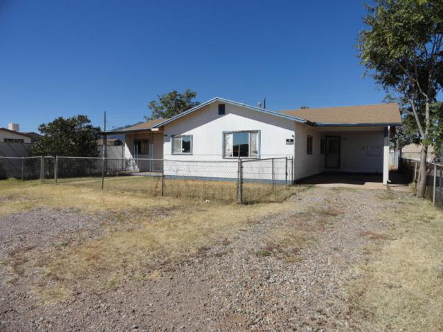204 N 2nd Street, Sierra Vista, AZ 85635 (MLS #165023) :: Service First Realty