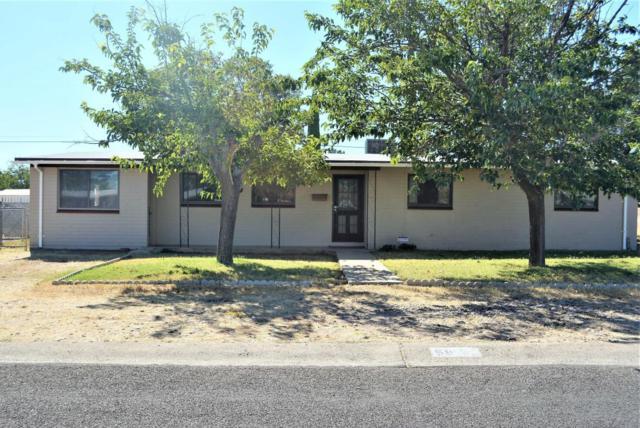 58 E James Drive, Sierra Vista, AZ 85635 (MLS #165025) :: Service First Realty