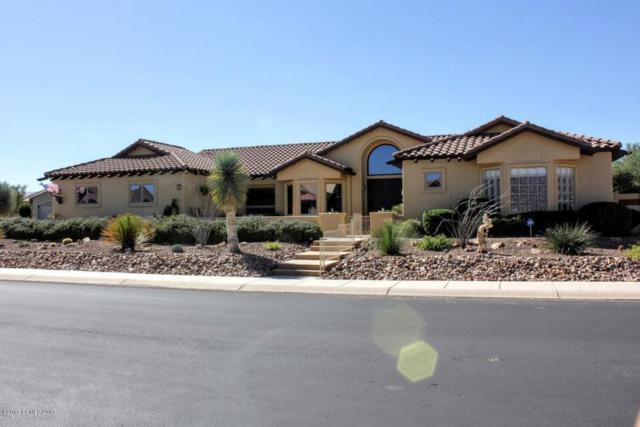 2665 Starfall Court, Sierra Vista, AZ 85650 (MLS #165066) :: Service First Realty