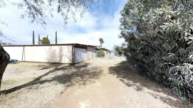 5019 E San Molino Street, Sierra Vista, AZ 85650 (MLS #165118) :: Service First Realty