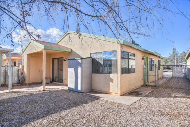 774 S Sunset Vista Drive, Sierra Vista, AZ 85635 (#165146) :: The Josh Berkley Team