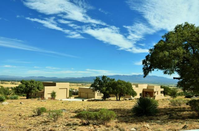 6055 E Indigo Sky, Hereford, AZ 85615 (MLS #165169) :: Service First Realty