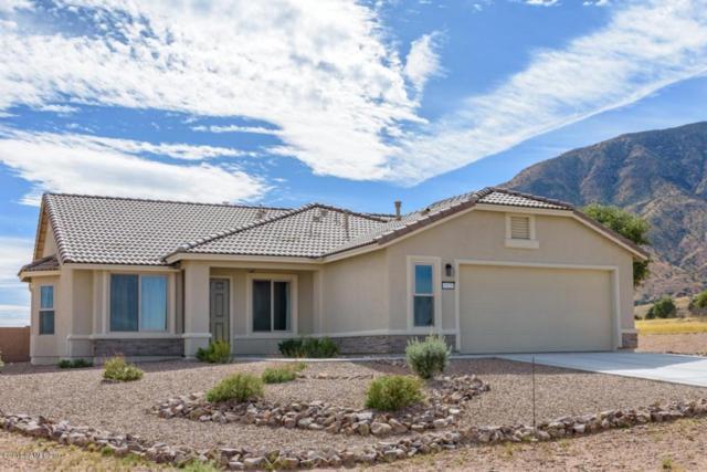6525 E Saddlehorn Circle, Hereford, AZ 85615 (#165182) :: The Josh Berkley Team