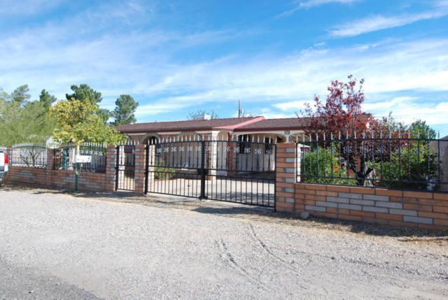 170 N Shelly Lane, Sierra Vista, AZ 85635 (#165232) :: Long Realty Company