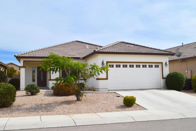 1309 Questa Court, Sierra Vista, AZ 85635 (#165251) :: Long Realty Company