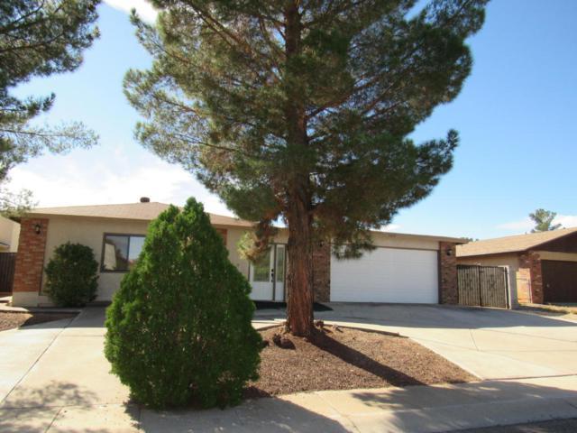 1420 Camino Amapola, Sierra Vista, AZ 85635 (#165264) :: The Josh Berkley Team
