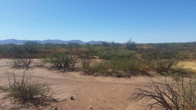 0 W Dritters Way, Mcneal, AZ 85617 (MLS #165266) :: Service First Realty