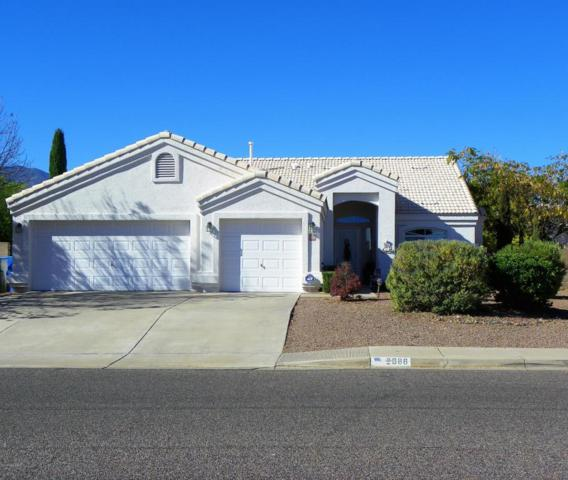 2088 Town & Country Drive, Sierra Vista, AZ 85635 (#165326) :: The Josh Berkley Team
