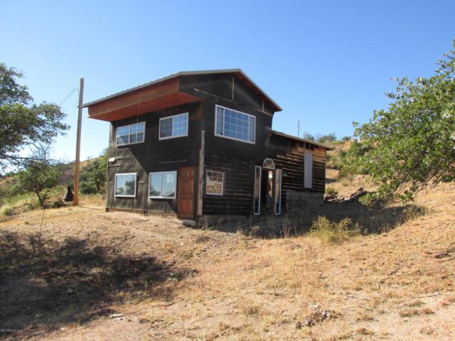 6400 W Copper Belle Road, Elfrida, AZ 85610 (MLS #165334) :: Service First Realty