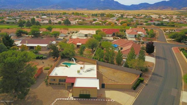 2552 Inverrary Drive, Sierra Vista, AZ 85650 (#165335) :: The Josh Berkley Team
