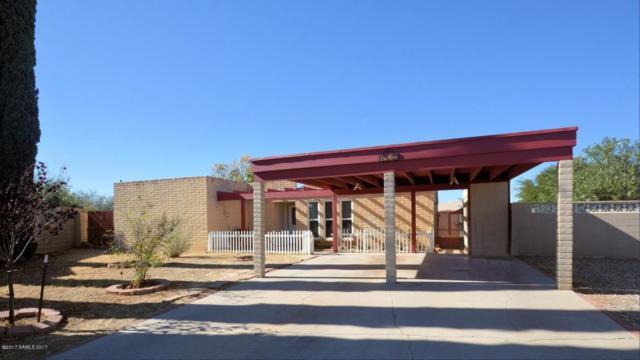 4519 Via Felipe, Sierra Vista, AZ 85635 (#165339) :: The Josh Berkley Team