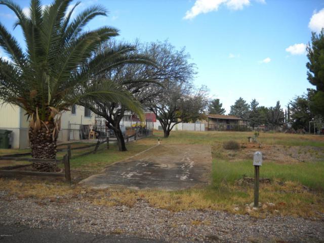 4911 E Ironwood Circle, Sierra Vista, AZ 85650 (#165352) :: The Josh Berkley Team