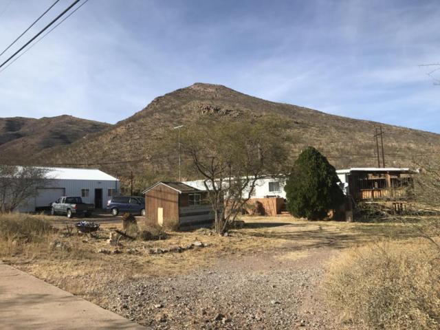 2162 E Graces Corner, Bisbee, AZ 85603 (#165354) :: Long Realty Company