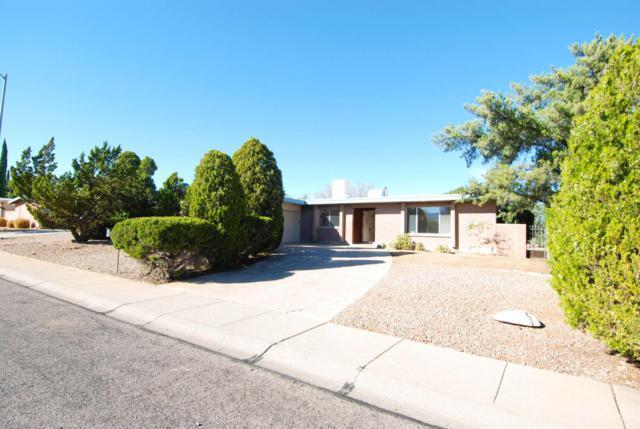 717 Chantilly Drive, Sierra Vista, AZ 85635 (#165360) :: The Josh Berkley Team