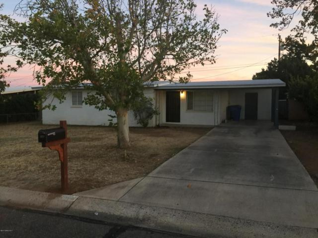 348 Steffens Street, Sierra Vista, AZ 85635 (#165361) :: The Josh Berkley Team